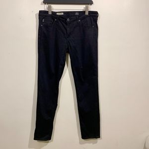 Adriano Goldschmied Stilt Cigarette Jeans